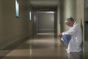 ۱۰ شغل که بیشترین نرخ افسردگی را دارند
