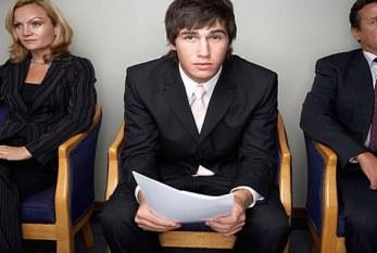 چطور اضطراب خود را در هنگام مصاحبه شغلی مدیریت کنیم؟ (با توجه به تیپ شخصیتی)
