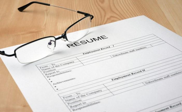 بخش های مختلف یک رزومه شغلی مناسب چیست؟
