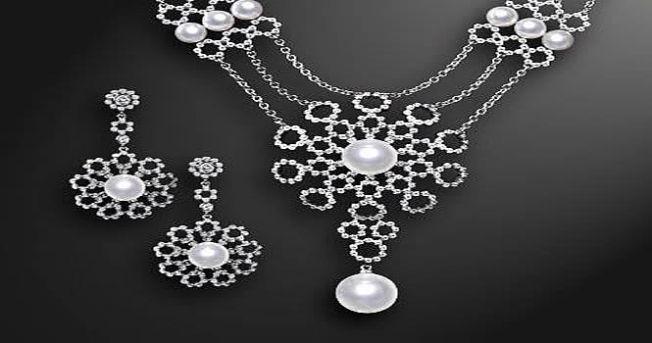 طراحی طلا و جواهر ، شغلی پردرآمد و هنرمندانه