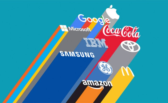 با ارزش ترین برندهای سال ۲۰۱۵ کدامند؟