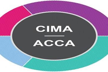 مدرک حسابداری بین المللی:ACCA و CIMA