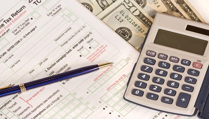 درآمد حسابدار در آمریکا